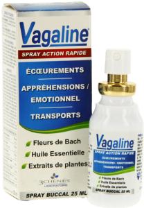 3 chênes vagaline spray buccal 25 ml