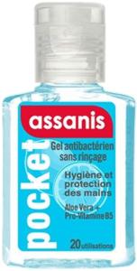 Assanis pocket