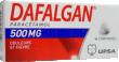 Dafalgan 500 mg, comprimé