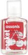Assanis pocket gel antibactérien sans rinçage pour les mains 20 ml