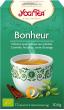 Yogi tea bonheur infusion ayurvédique 17 sachets