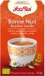 Yogi tea bonne nuit rooibos vanille 17 sachets