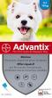 Bayer advantix petit chien 4 à 10 kg 4 pipettes
